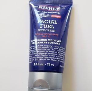 ~ Kiehl's Facial Fuel SPF 20 NEW ~
